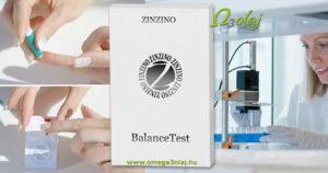 omega 6 3 arány tesztelés omega 3 olaj zinzino balance test
