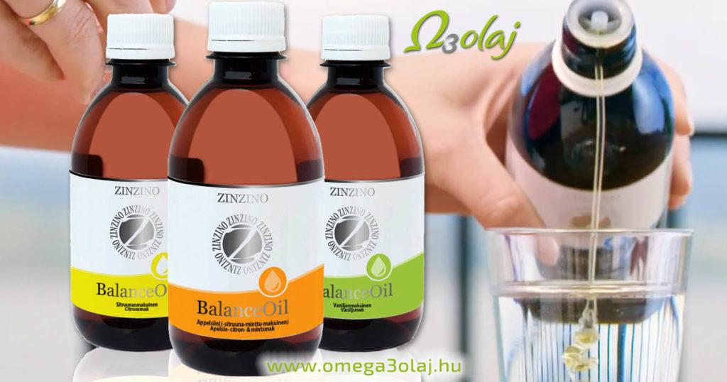 omega 3 olaj omega három olaj