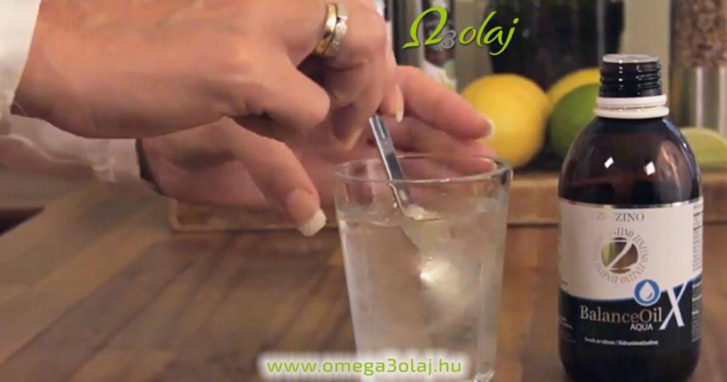 aquax vízben oldódó omega 3 zinzino