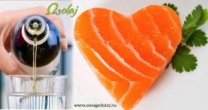mi az omega 3 olaj