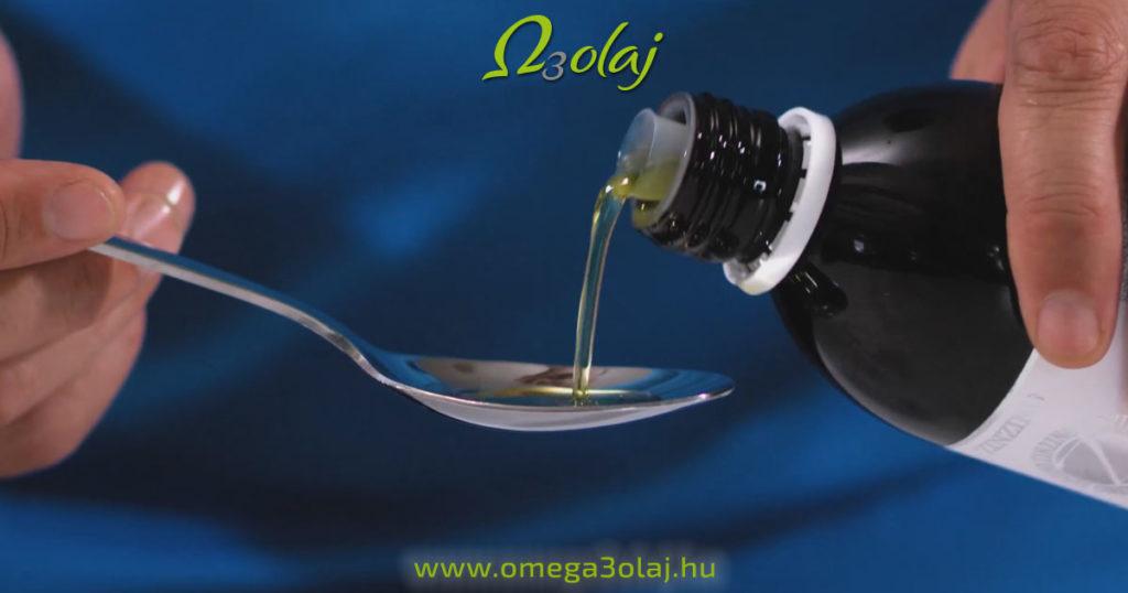 omega 3 olaj zinzino