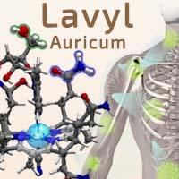 lavylites lavyl auricum ára
